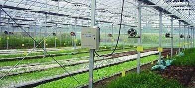 智能农业解决方案