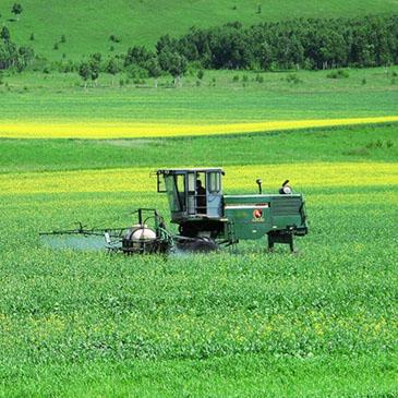 智慧农机管理系统