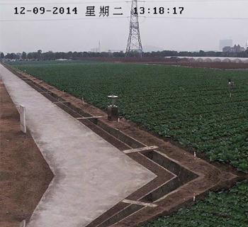 杭州新迪农业绿色农产品生产基地