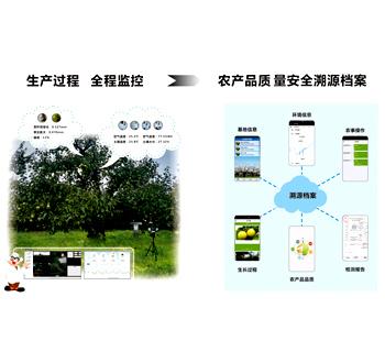 托普农业物联网为贺兰县发展现代化农业提供坚实保障